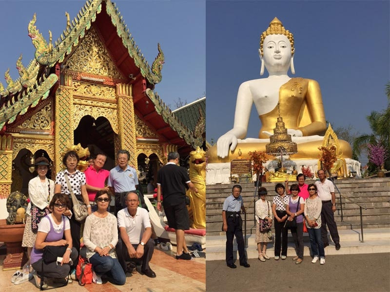CHIANGMAI GOLF & TOUR